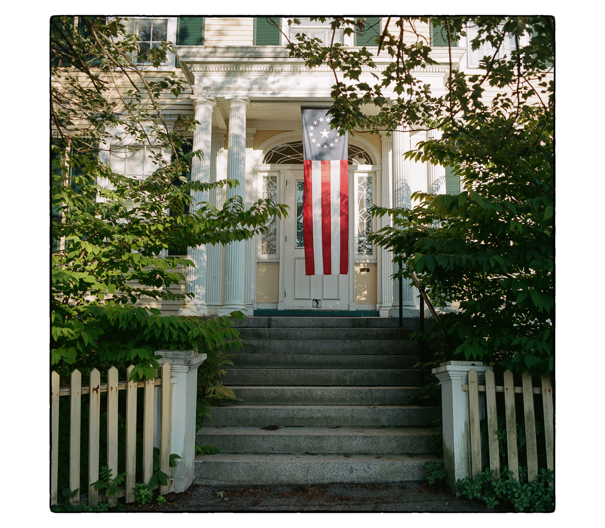 Exeter, New Hampshire 2015