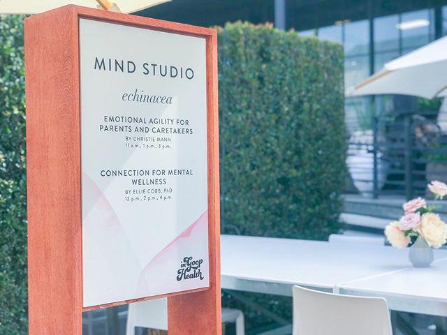 Mind Studio  ✨ #sparkleandshine #lightenandbrighten #groundedgold . . . #ingoophealth #mentalwellness #mindhealth #connection #mentalhealthawareness #thankful #mindset #mindfulness #joy #la #nontoxic #intention #lifestyle #health #healthy #science #mindbodygreen #mindbodysoul #wellness
