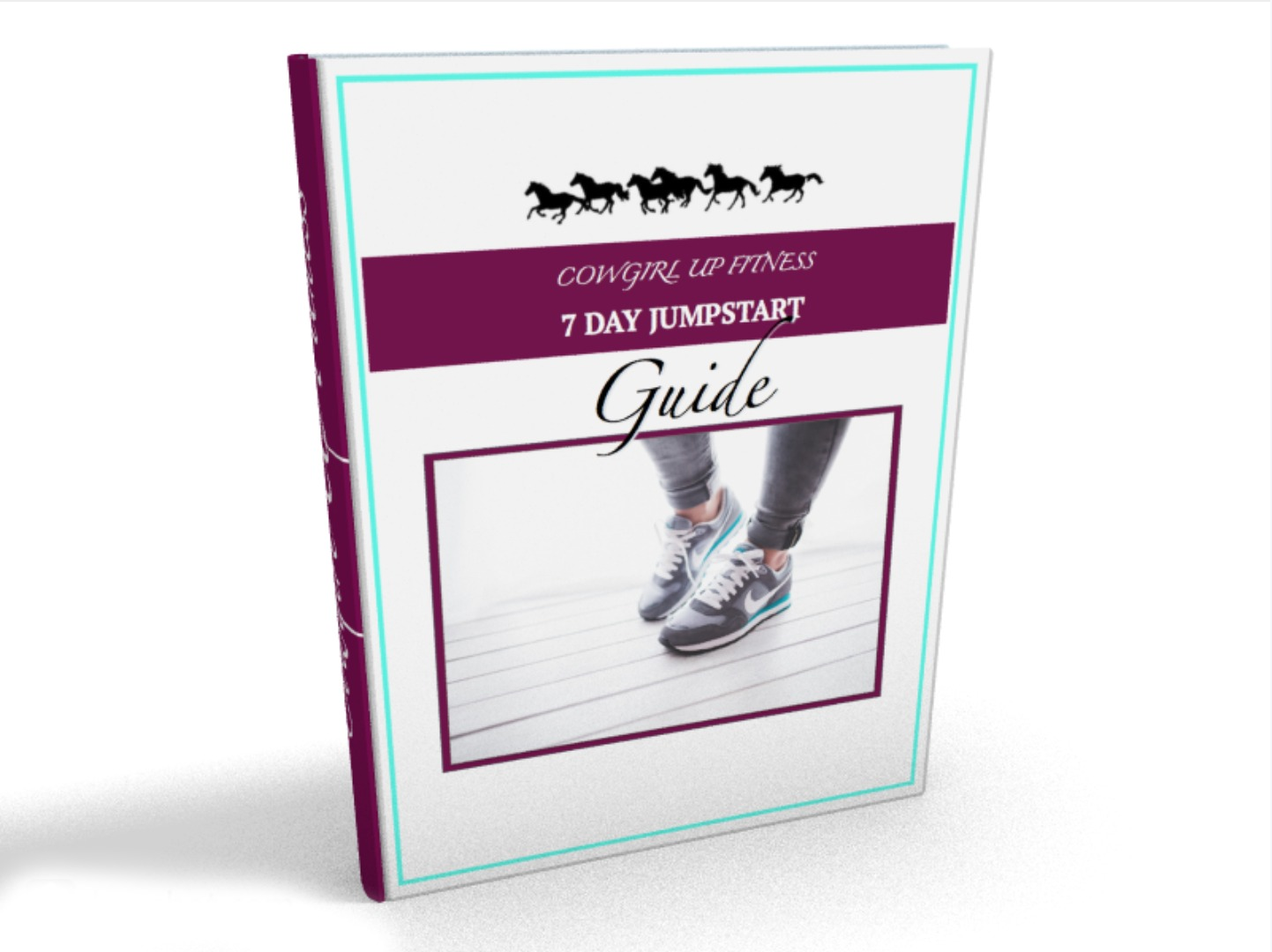 cowgirl up fitness jumpstart free 7 day