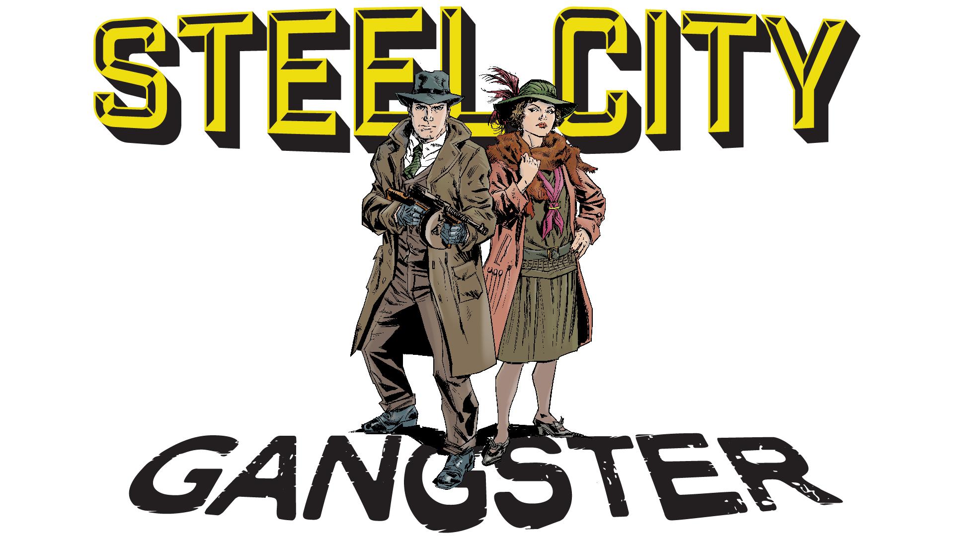 Steel City Gangster, Theatre Aquarius, 2019
