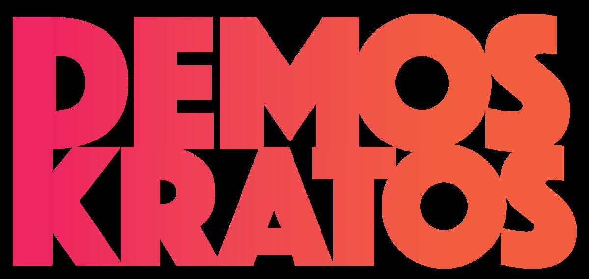 Demos Kratos, McMaster University School of the Arts, 2018