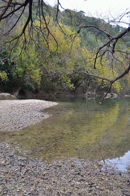 Barton Creek, Austin TX