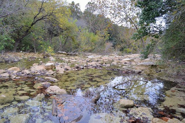 Barton Creek, Austin, TX