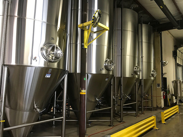 Karbach Brewing Company, Houston, TX