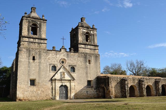 Church of Mission Concepcion