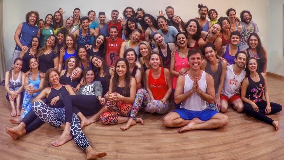 Belo Horizonte Imersão Elemental Sep 10 - 13 2016