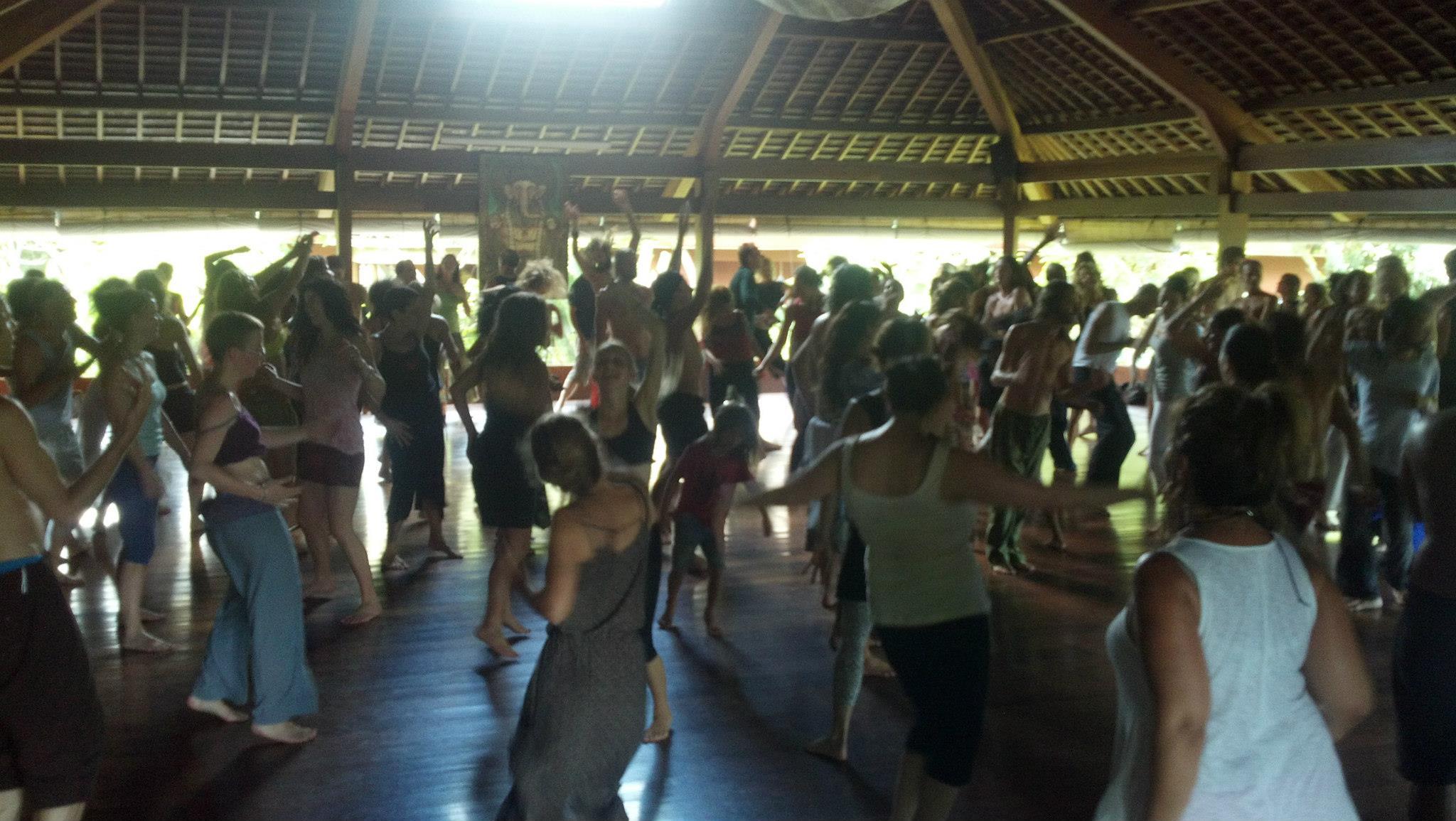Bali Elemental Inmersión Mar 2013