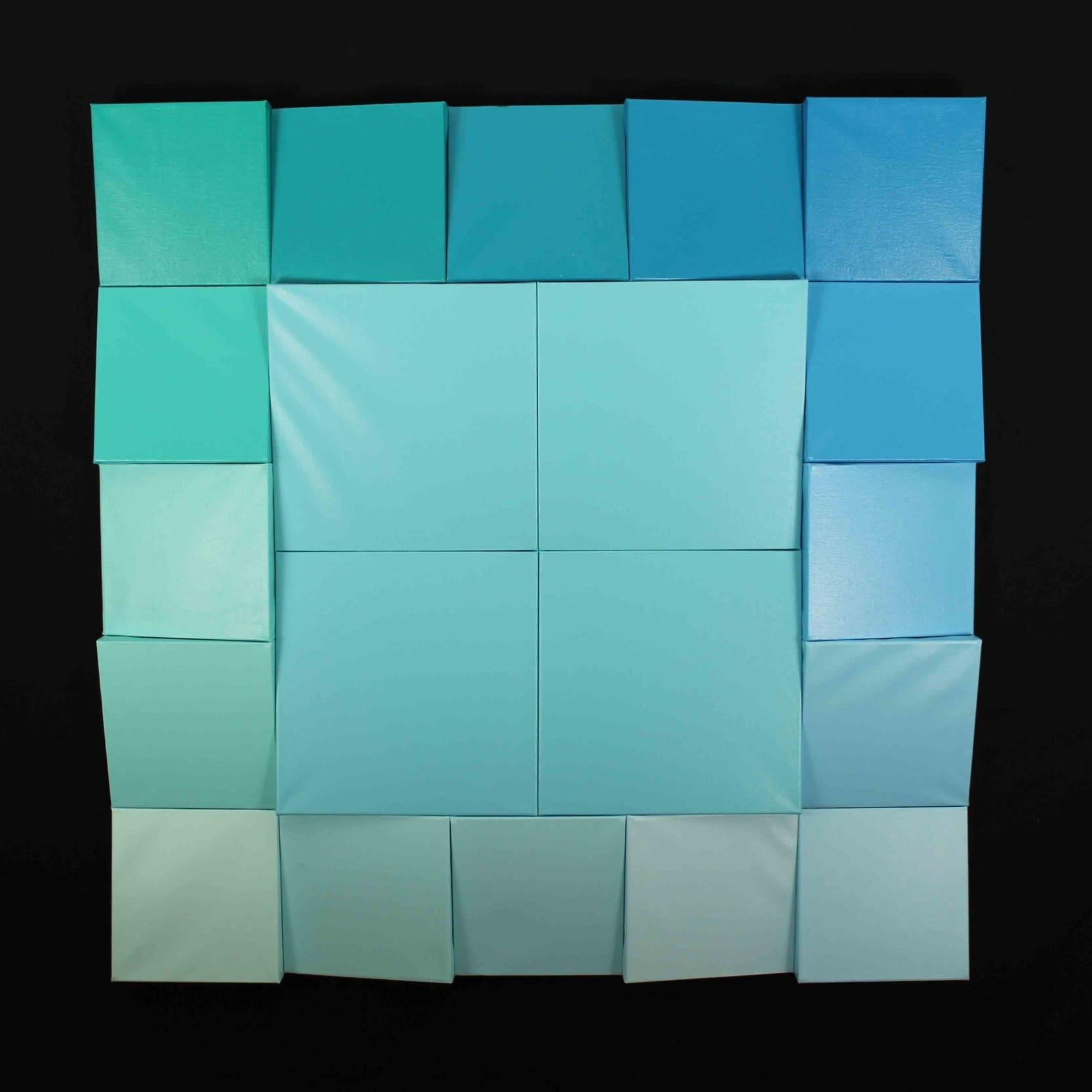 Color Blind     40 x 40