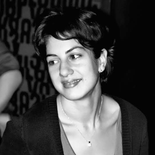 Beatrice Yanazzo
