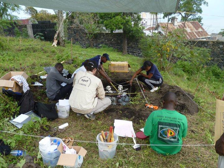 EPAF Congo Mock Grave 1.jpg