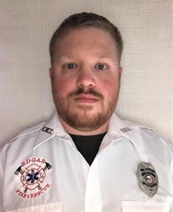 WELCOME to New Member DEREK NINABUCK / Nebraska / April 04, 2019