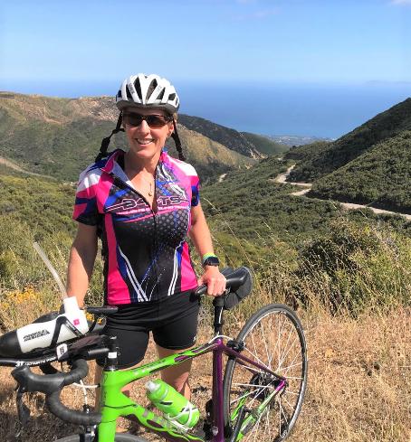 WELCOME to New Member JAMYE HANRAHAN / SoCal - Santa Barbara area / May 27, 2019