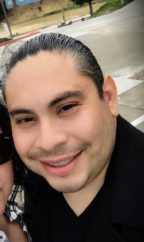 WELCOME to New Member LUIS LEZAMA / SoCal - San Bernardino area / Aug 26, 2019