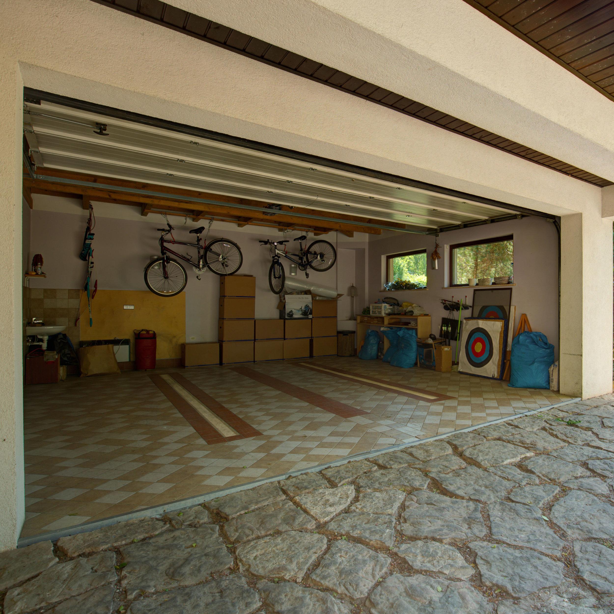 Garage Submission
