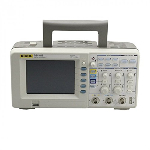 Rigol DS1102E Digital Oscilloscope
