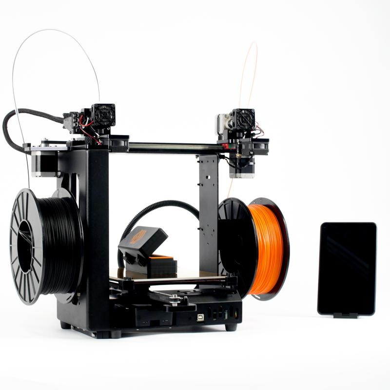 MakerGear M3 IDX  - $3,299