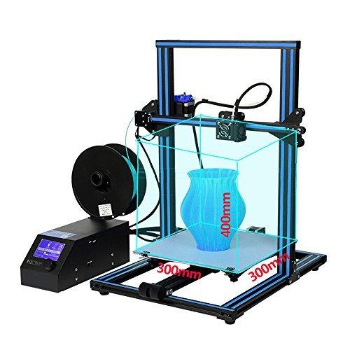 HICTOP Creality CR-10 3D Printer