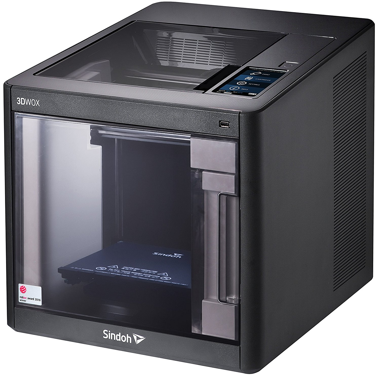 Sindoh 3DWOX DP200  - $1299