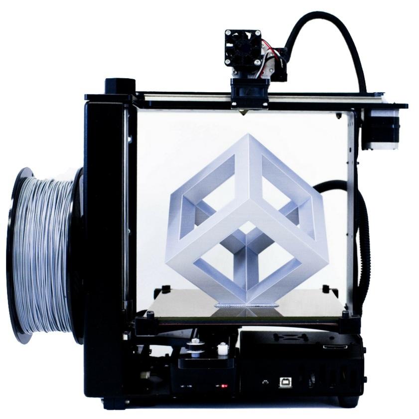 MakerGear M3 SE  - $2,550