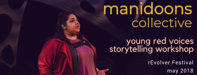 Yolanda Bonnell Storytelling Workshop rEvolver.jpg