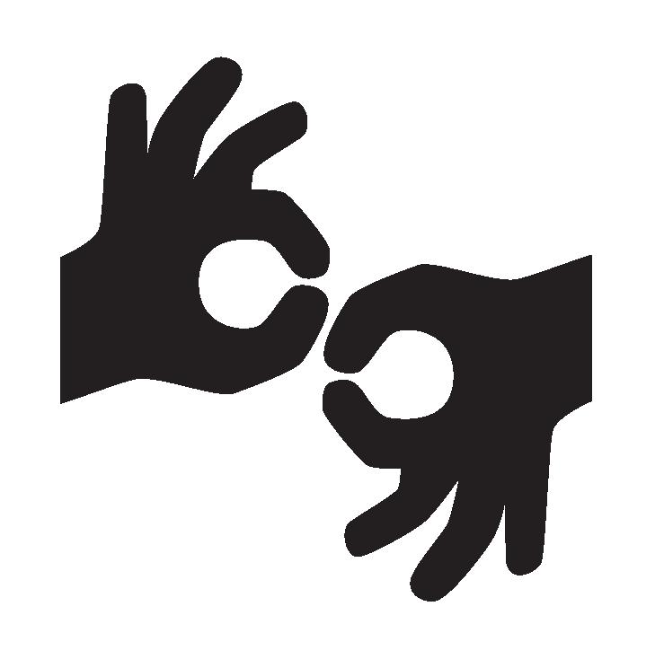 ASL Interpretation