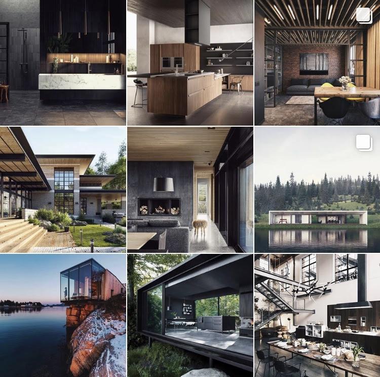allofarchitecture - https://www.instagram.com/allofarchitecture/