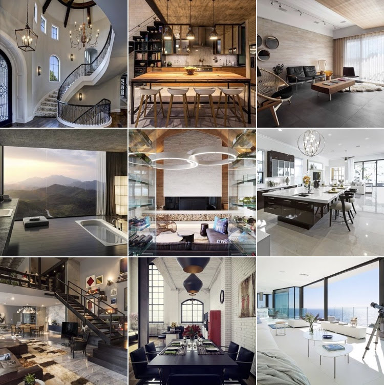 interiordesigning - https://www.instagram.com/interiordesigning/