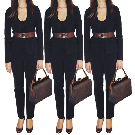 Desire better wardrobe choices for your office attire? Whether you suit up everyday or business casual is the standard, lets find the right options that will allow you to express who you are.