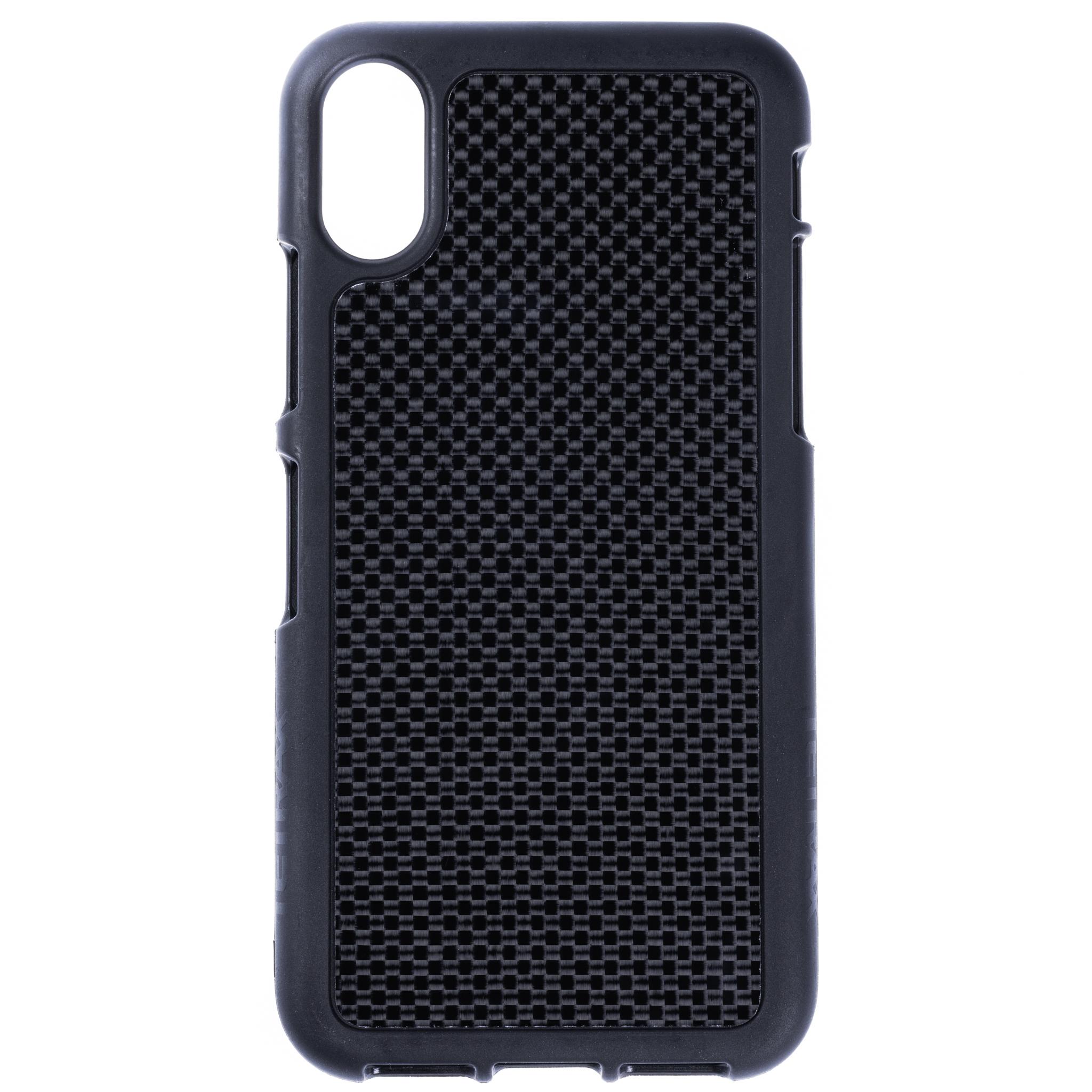 iPhone X Carbon Fibre Case