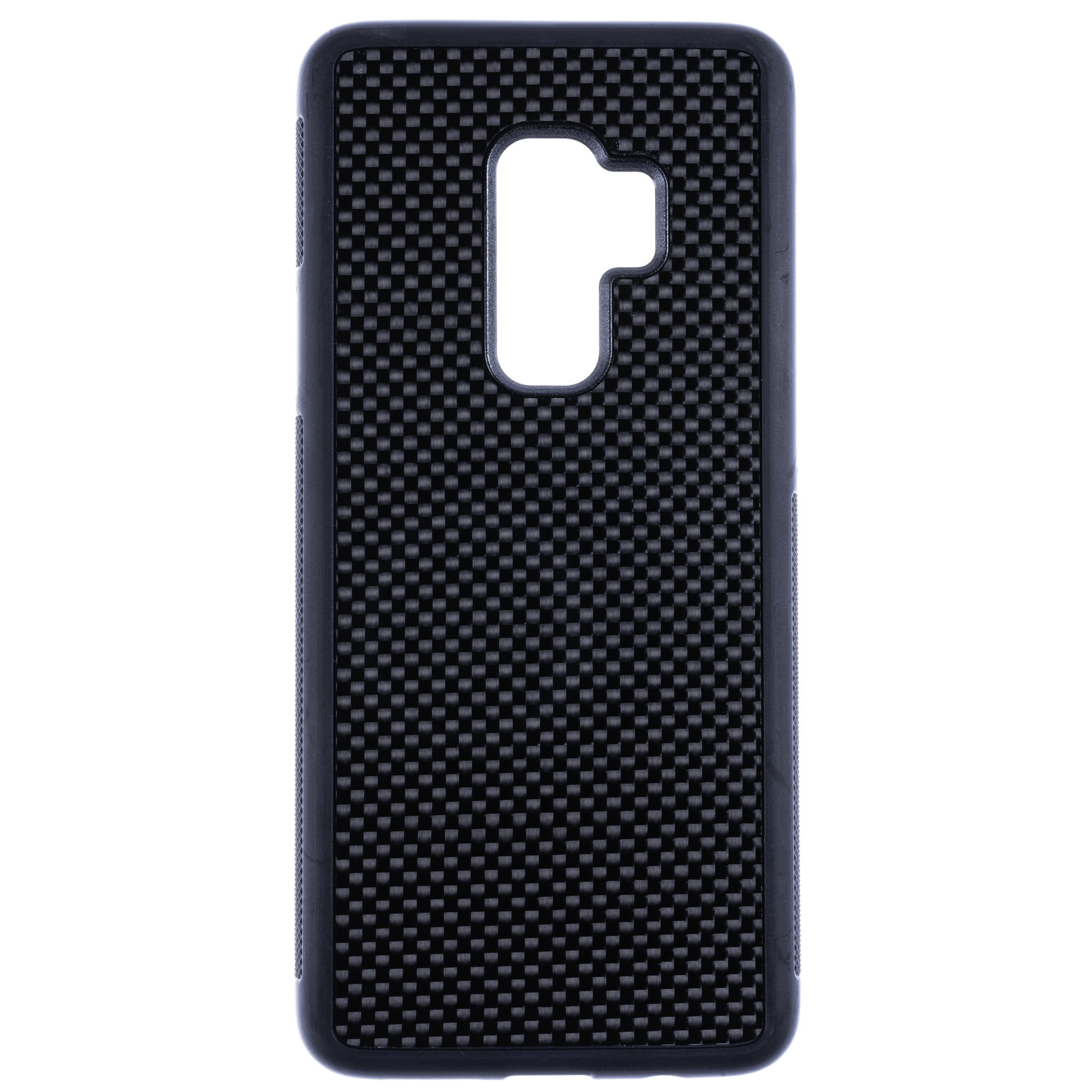Samsung S9 Plus Carbon Fibre Case