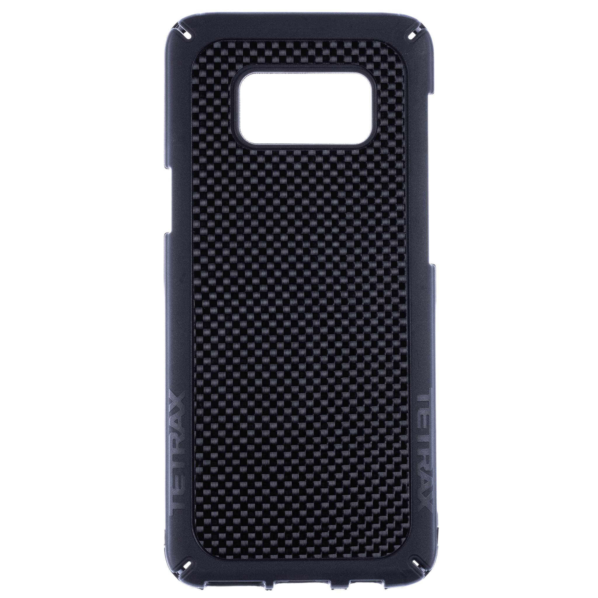 Samsung S8 Plus Carbon Fibre Case