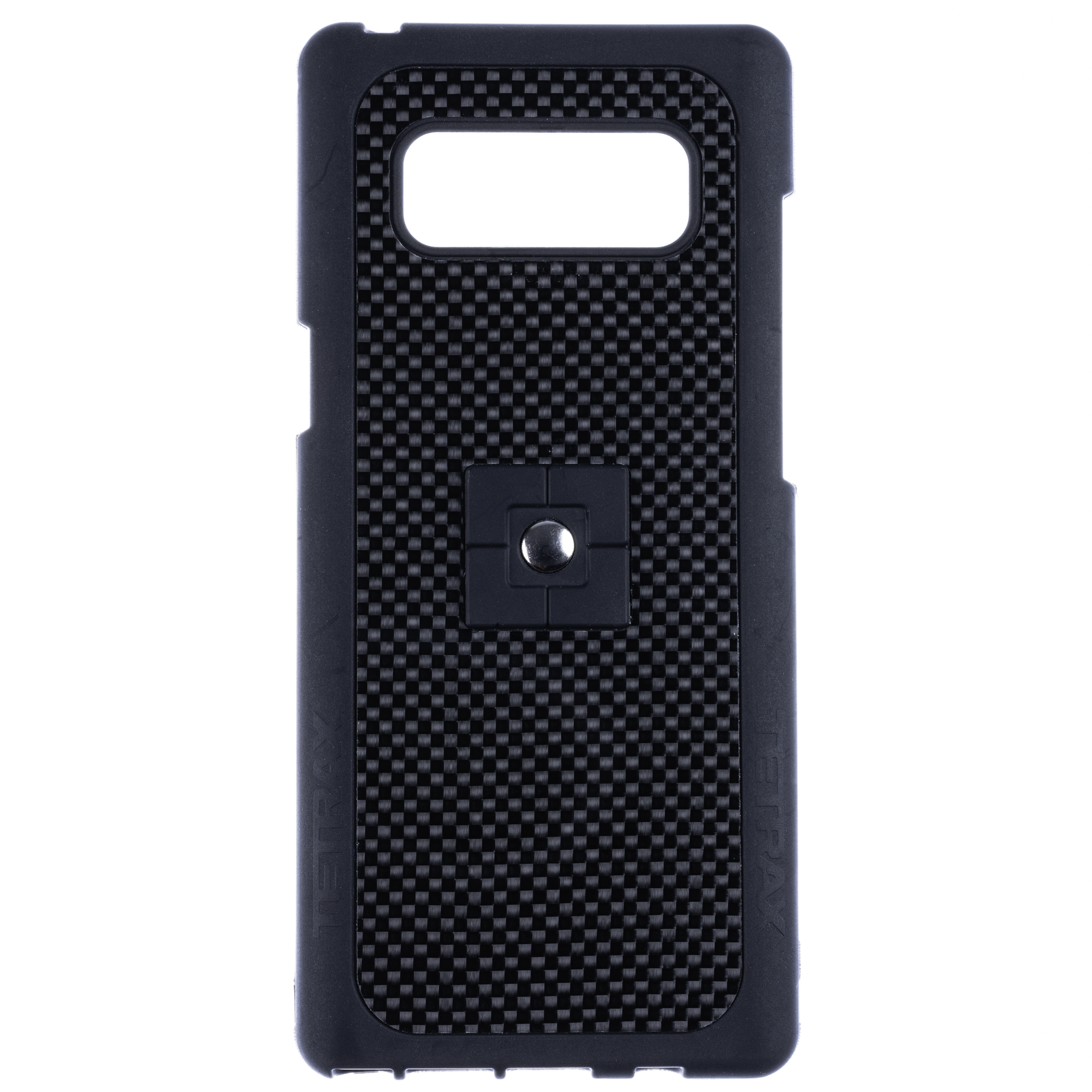 Samsung Note 8 Carbon Fibre Case with Clip