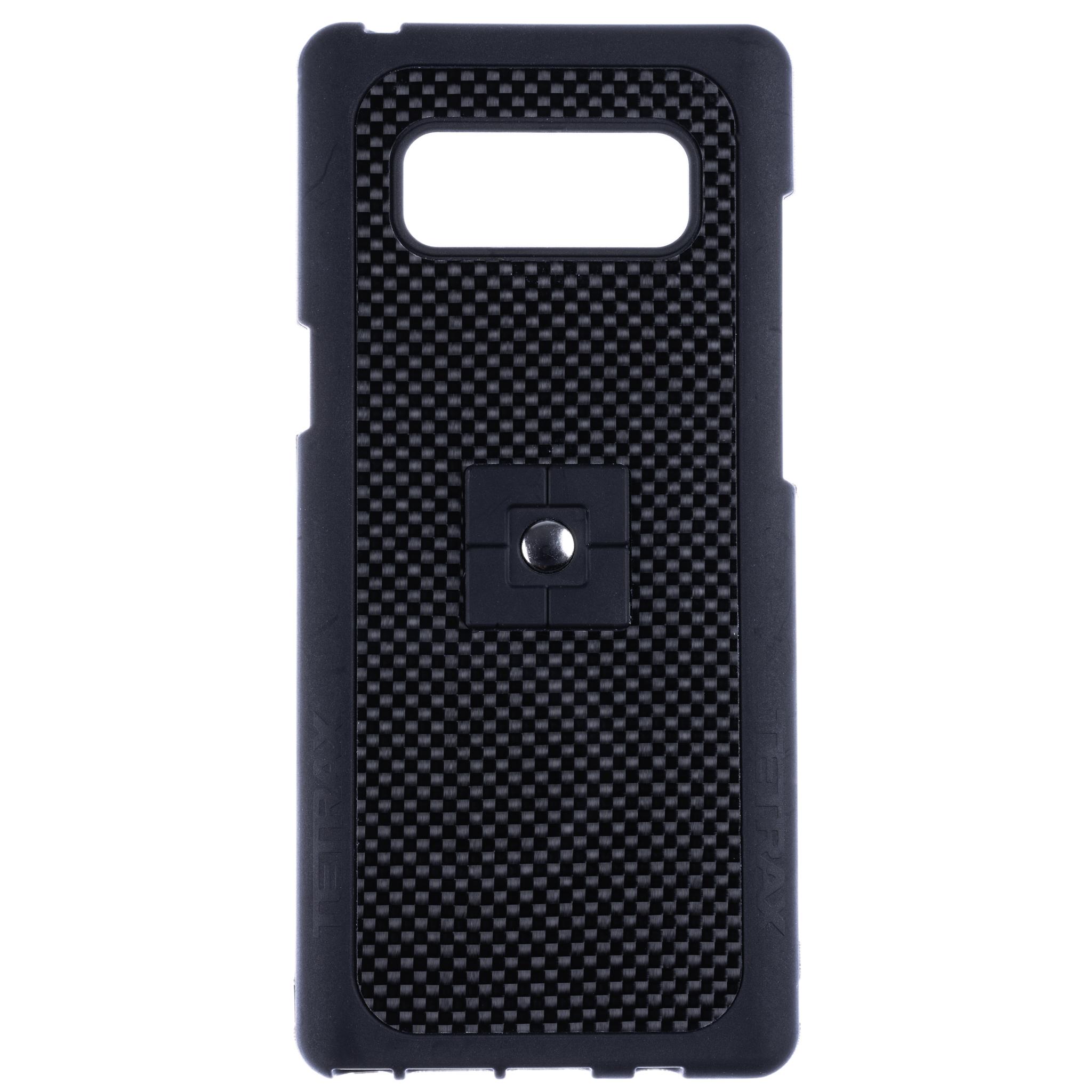 Samsung Note 8 Carbon Fibre Case with Clip