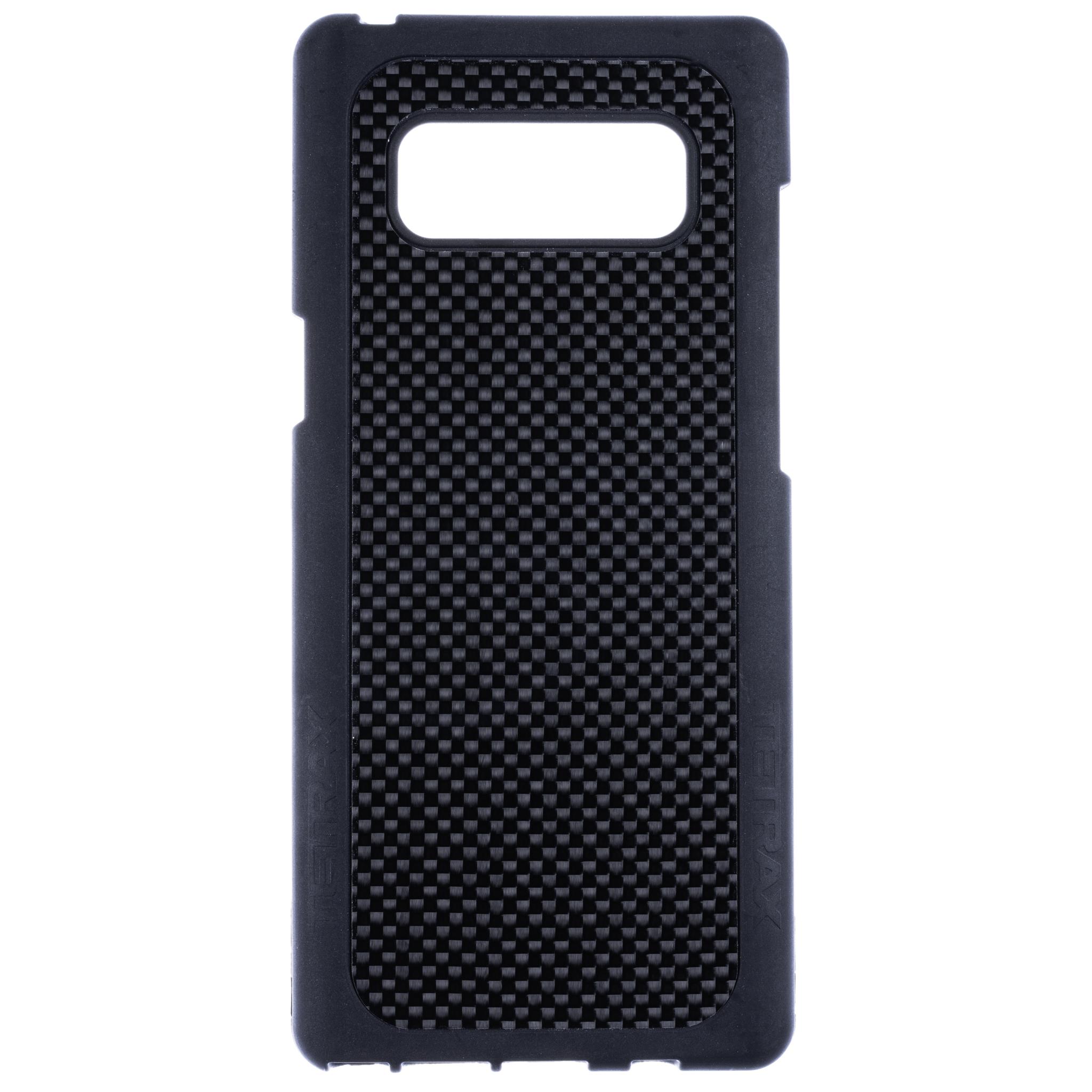 Samsung Note 8 Carbon Fibre Case