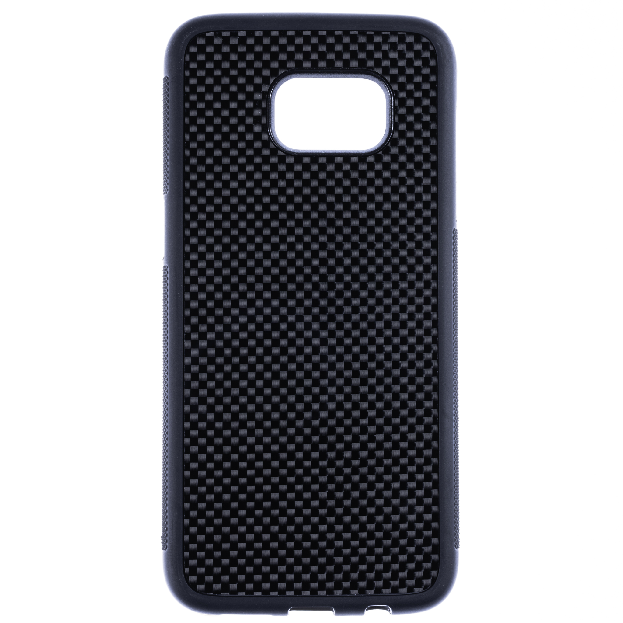 Samsung S7 Edge Carbon Fibre Case