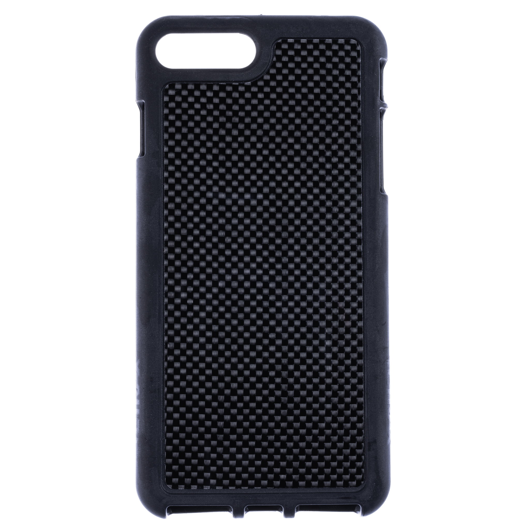 iPhone 7 Plus Carbon Fibre Case