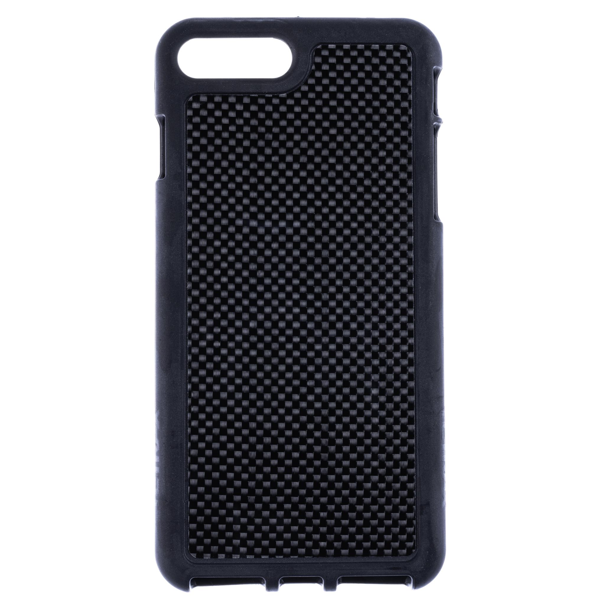 iPhone 7 Plus Carbon Fibre Case