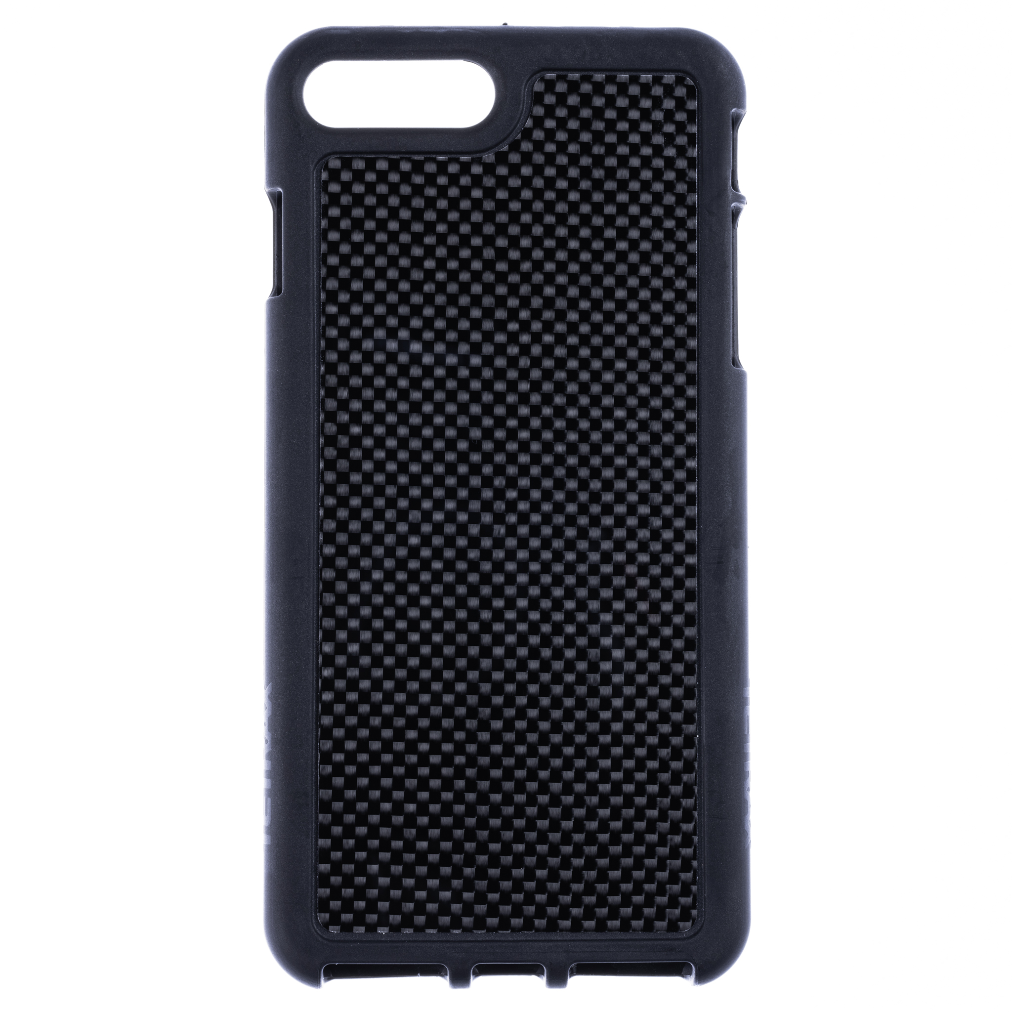 iPhone 8 Plus Carbon Fibre Case