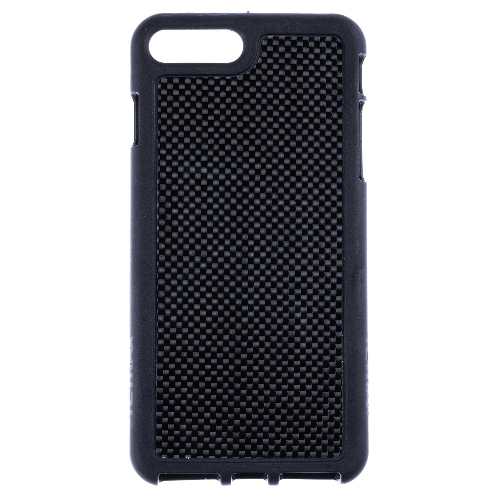 iPhone 8 Plus Carbon Fibre Case