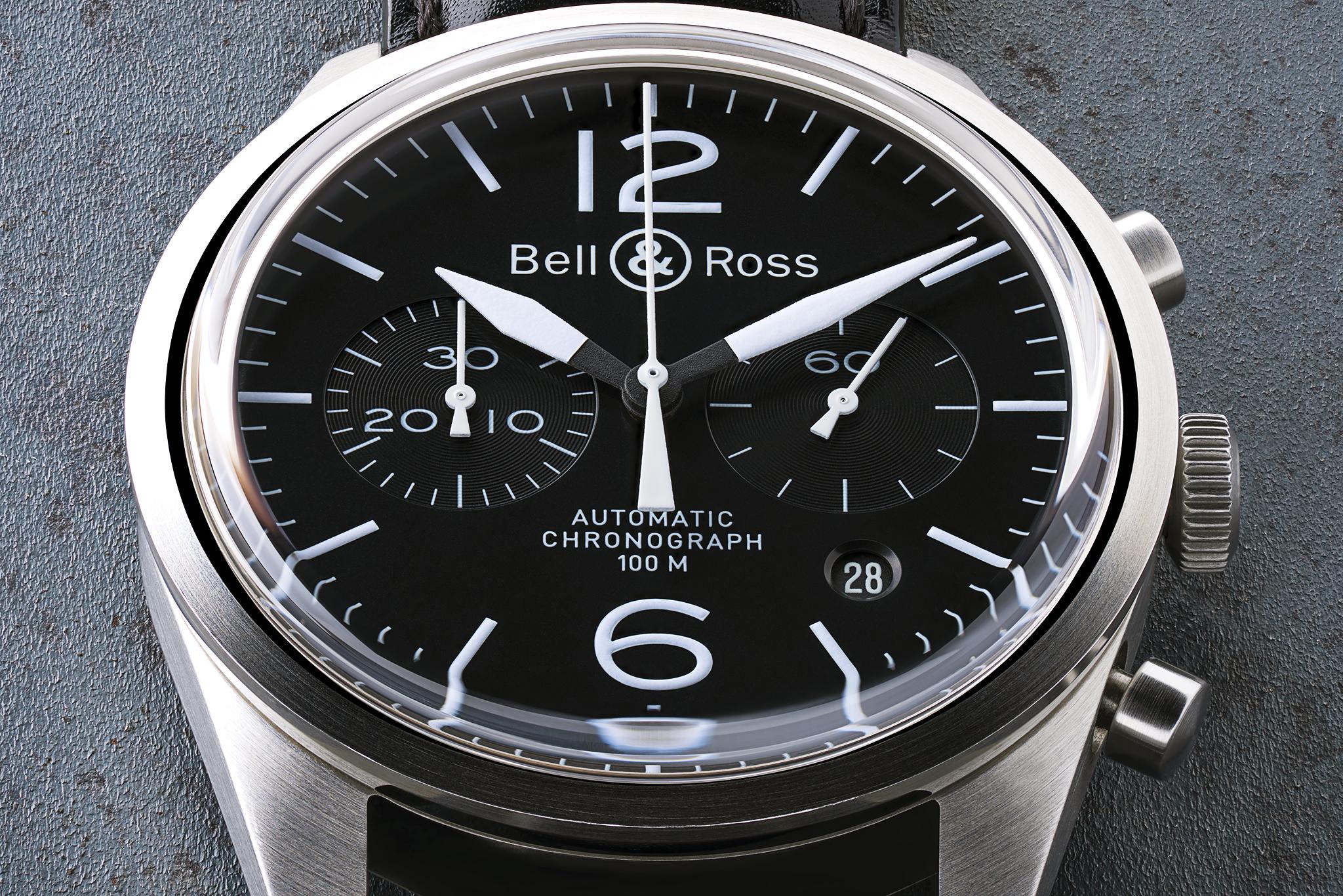 Bell & Ross (BR126)