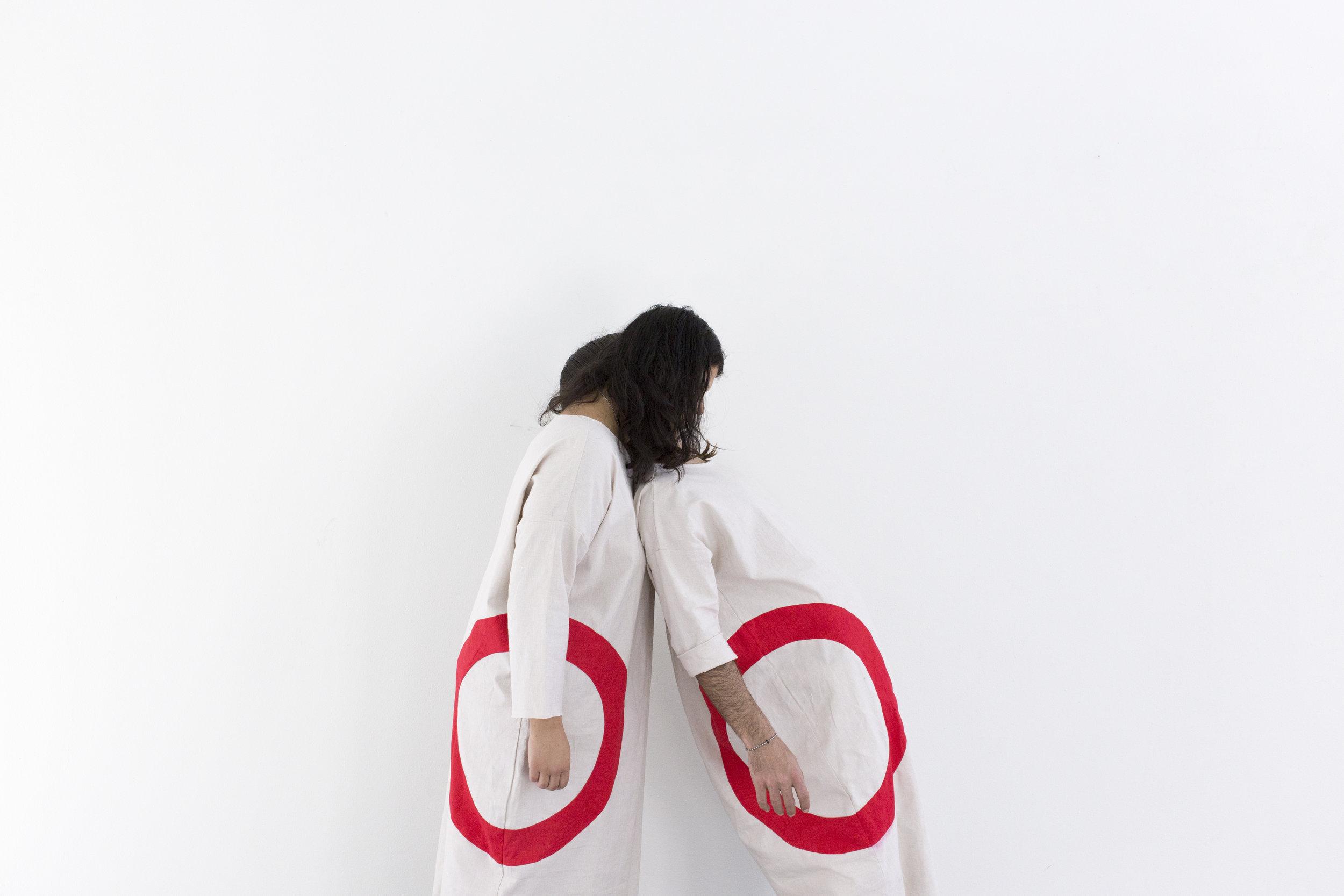 ARTIFACT Garment I