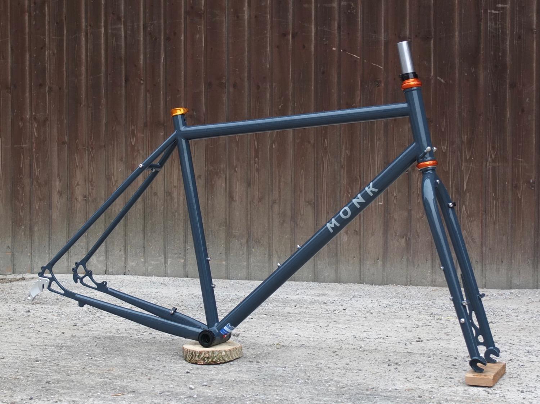 RAL 5008 grey blue!