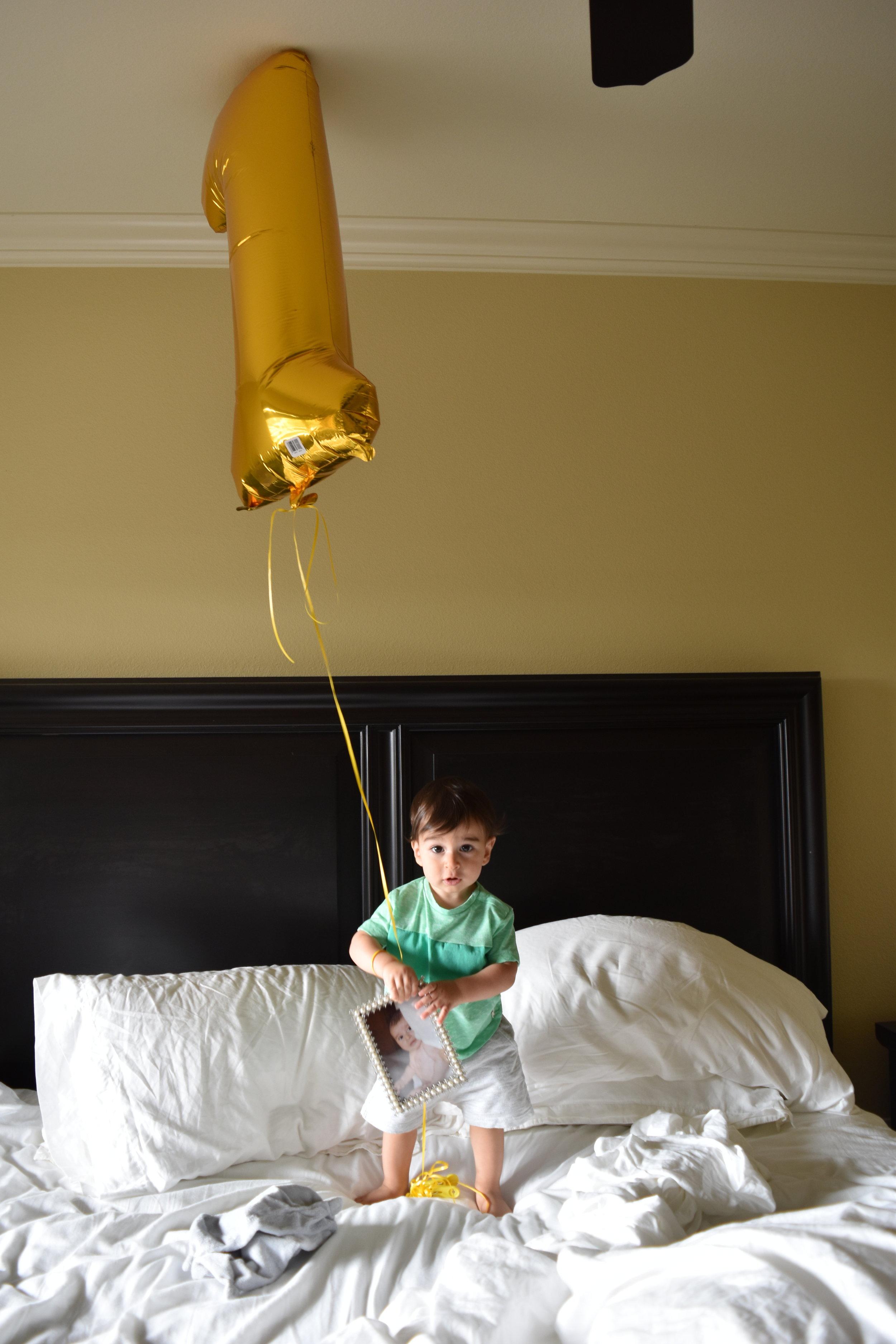 ryan balloon bed