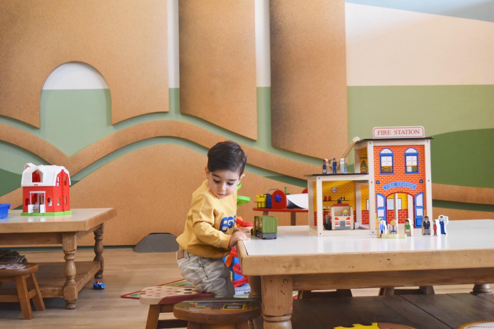 ryan preschool 5