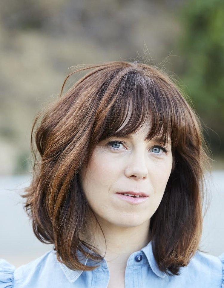 Jennifer Williams of Pop Physique
