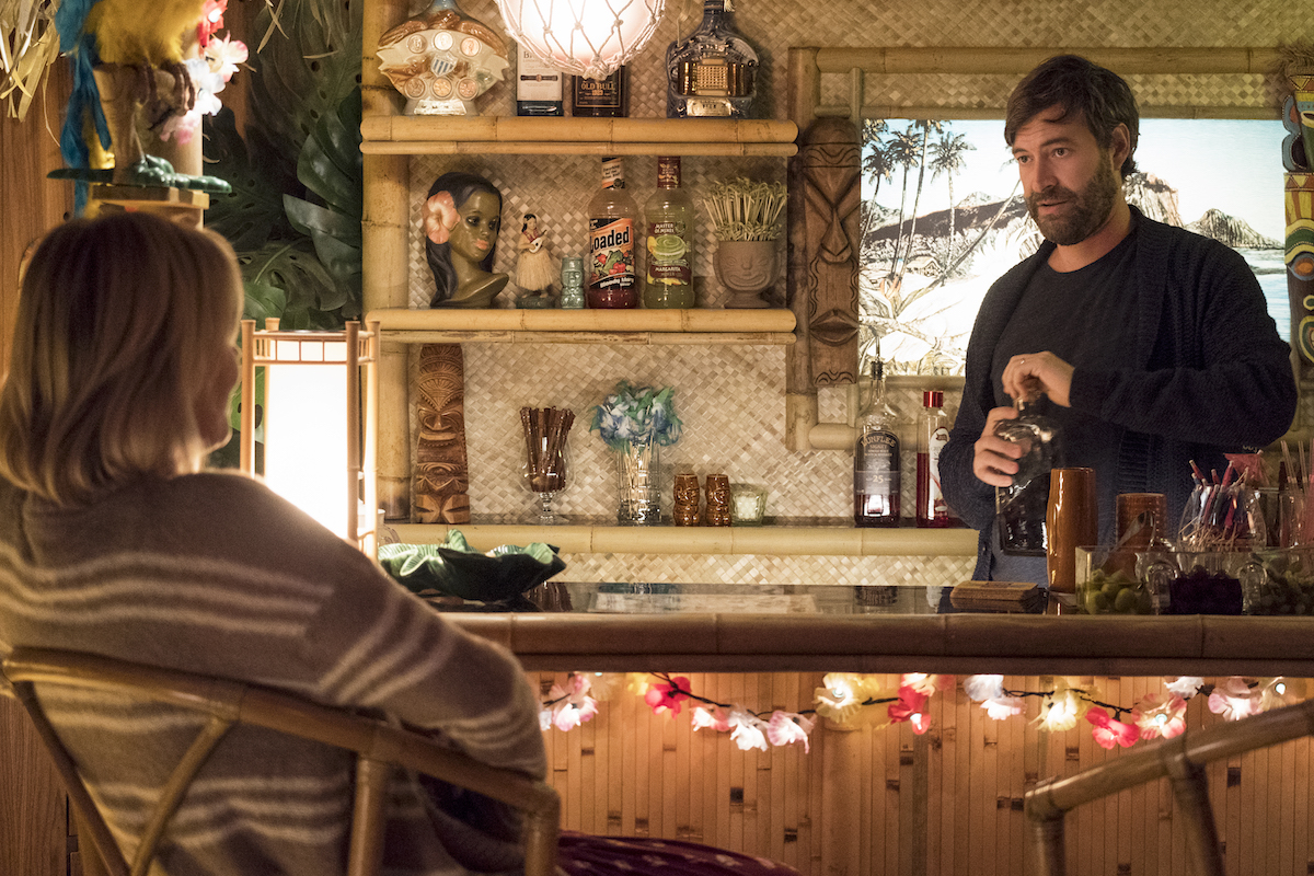 Mark Duplass stars as Craig in Jason Reitman's TULLY, a Focus Features release. Credit: Kimberly French / Focus Features