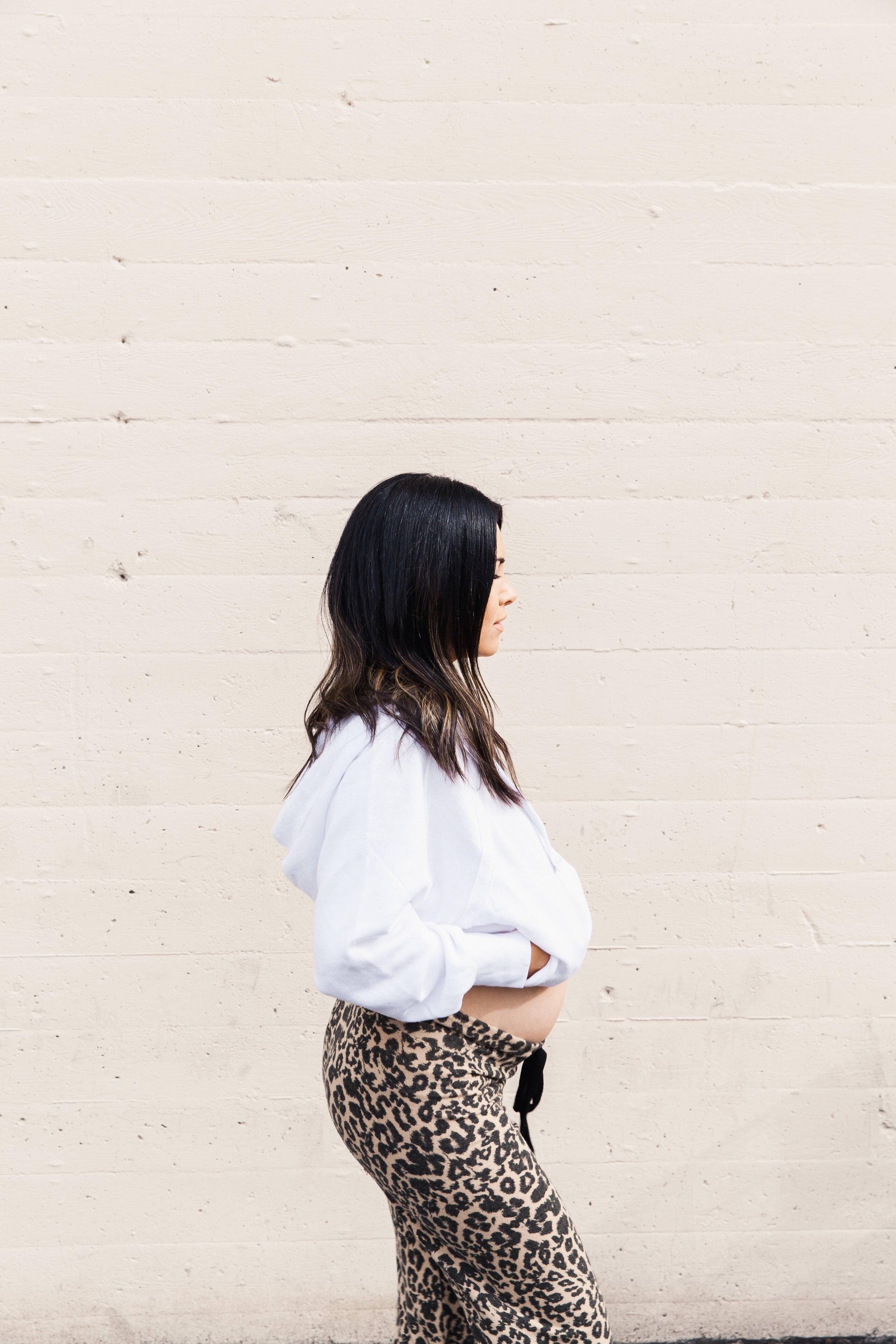 El Abad leopard pants 2.JPG