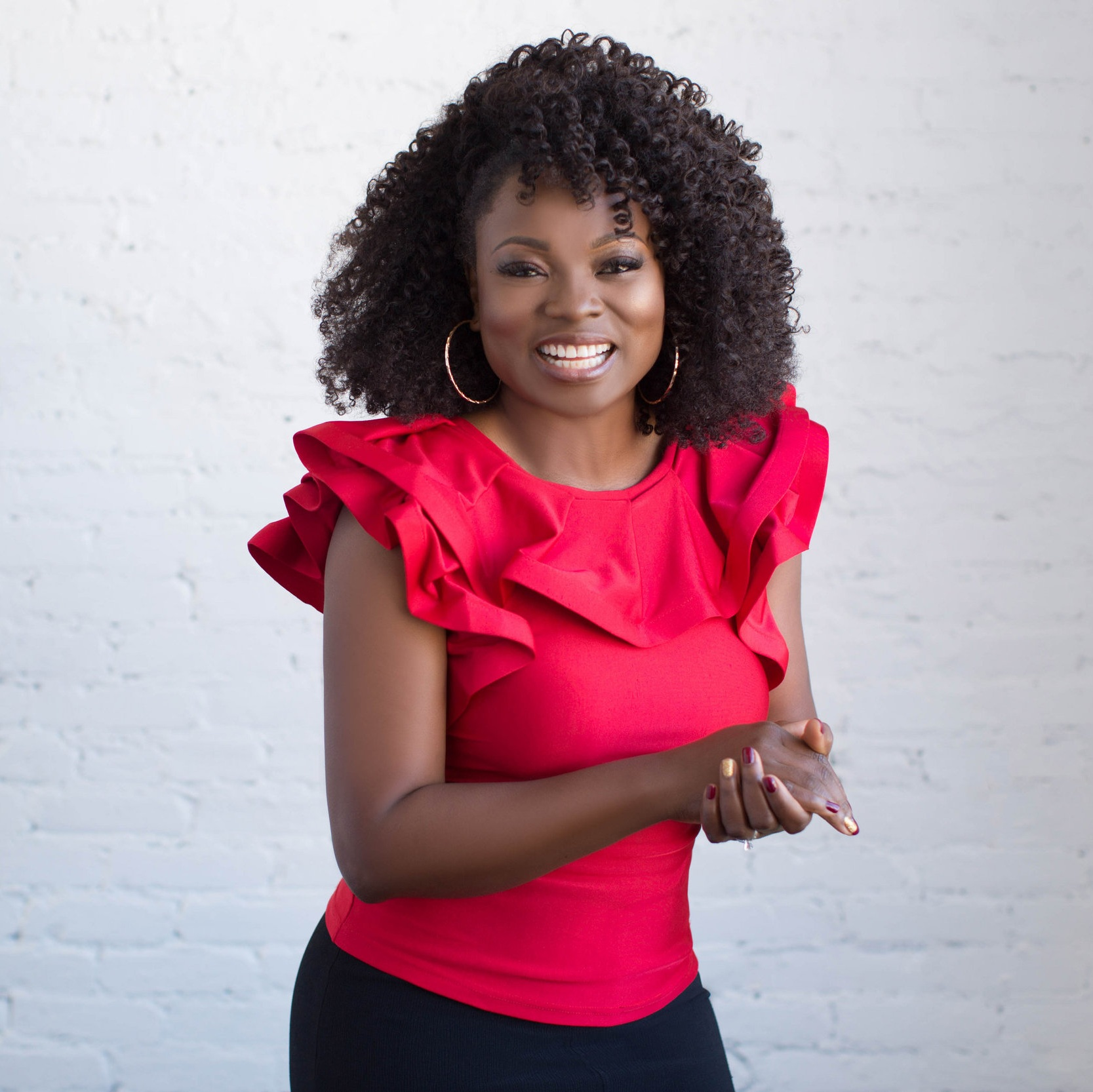 Picture of Brand Founders panelist Agatha Achindu