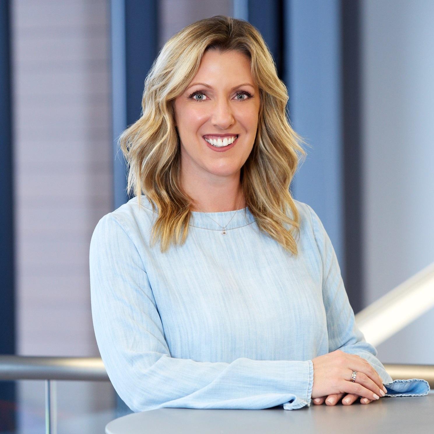 Sarah Hines of UPPAbaby