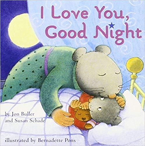 I Love You, Goodnight